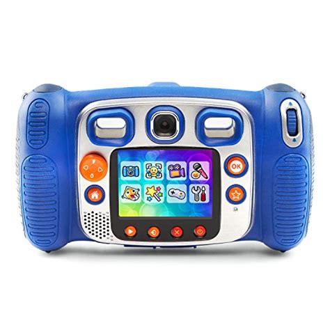 vtech kidizoom duo blue exclusive import it all