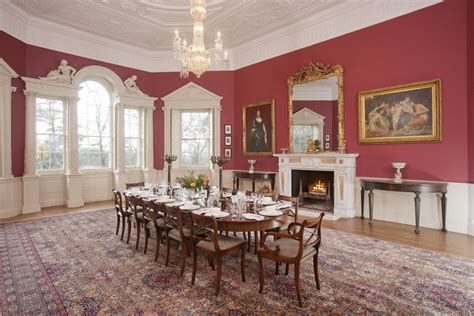 trafalgar park  sale   country house gifted
