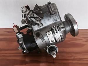 Ih Farmall 1456 Diesel Fuel Injection Pump - New Roosa Master
