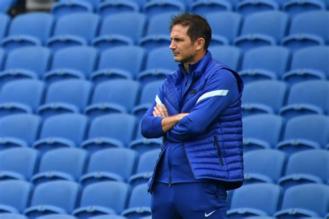 Frank Lampard must take next step after Chelsea signing spree