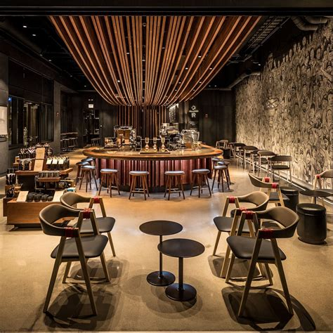 Here are our picks of the best coffee shops around the world… The 50 Most Beautiful Starbucks Around The World | Coffee shop, Chicago coffee shops, Breakfast ...