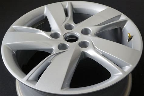 chevrolet cruze  oem wheel  oem original