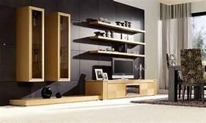 Designer Regale Wohnzimmer : wandregal designs die tolle wanddeko sein k nnen ~ Sanjose-hotels-ca.com Haus und Dekorationen