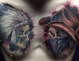 Native American Tattoos and Their Meanings | InkDoneRight