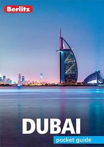 Berlitz Pocket Guide Dubai  Berlitz Pocket Guides   5th Edition