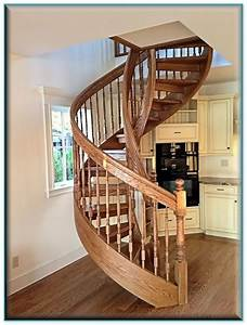 Build, Your, Own, Spiral, Staircase