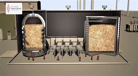 Новая технология хранения тепловой энергии