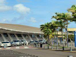 Nouveau Trafic 2018 : a roport martinique aim c saire nouveau record de trafic en 2018 air journal ~ Maxctalentgroup.com Avis de Voitures