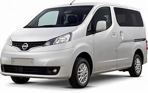 Nissan Nv200 Evalia : listino nissan evalia prezzo scheda tecnica consumi ~ Mglfilm.com Idées de Décoration