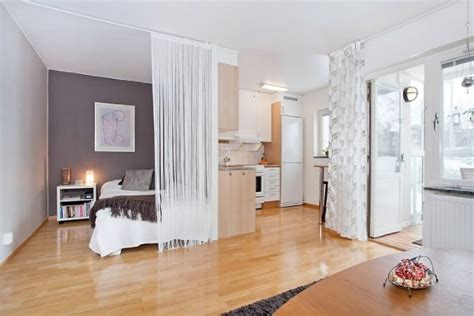 Living room separation ideas meningrey