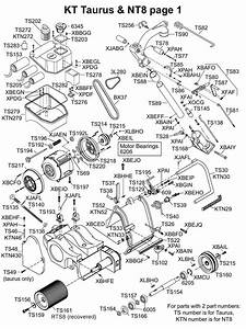 Kunzle And Tasin Taurus Wiring Diagram