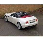Alfa Romeo 8C Spider For Sale At Romans International