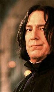 Snape's personality in his story | Harry Potter Amino