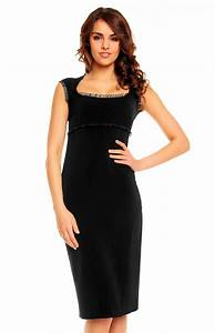 black long bodycon dress km km1301 idresstocode online With robe noire fourreau