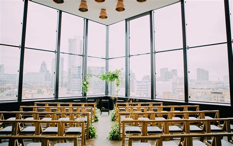 wedding venues  east london london ace hotel uk