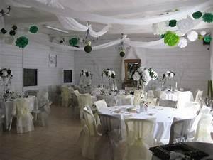 Accessoires Deco Mariage : salle mariage 49 le mariage ~ Teatrodelosmanantiales.com Idées de Décoration