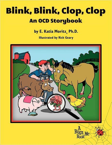 Blink Barnes And Noble by Blink Blink Clop Clop An Ocd Storybook By E Katia