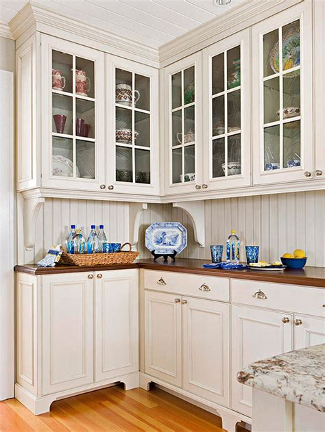 kitchen cabinets cottage style 15 tips for a cottage style kitchen 5986