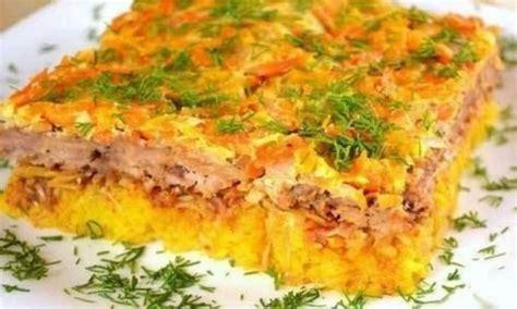 Mājas sacepums ar rīsiem un malto gaļu