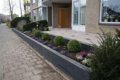 verhoogde tuin verhoogde bloembak antwan tuin totaal with verhoogde tuin
