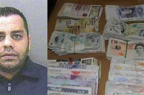 Huddersfield Drug Dealer Tahier Chand In £1.5m Smuggling