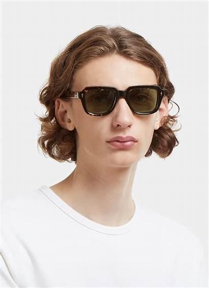 Marie Jacques Mage Sunglasses Taos Hopper Havana
