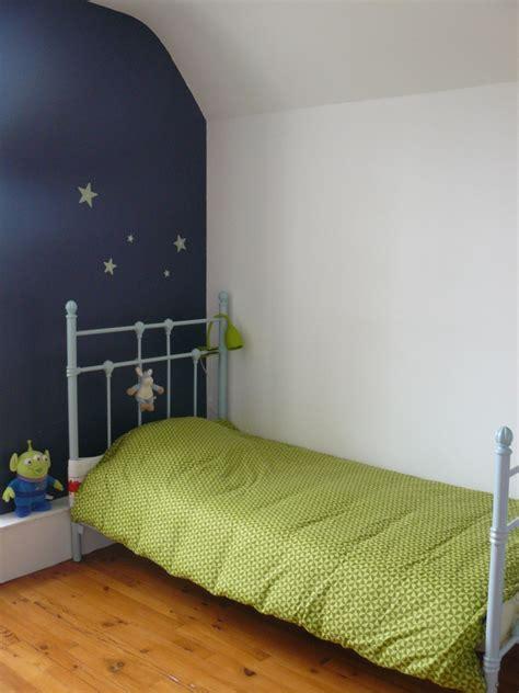chambre gris foncé couleur bleu gris fonce 6 conseil d233co chambre