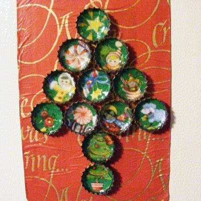 making recycled christmas decorations thriftyfun
