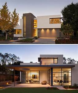 This, Lantern, Inspired, House, Design, Lights, Up, A, California