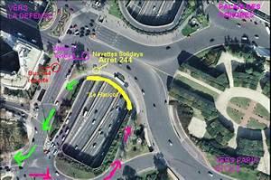 Porte Maillot Bus : team shuttles solidays plan d 39 acc s ~ Medecine-chirurgie-esthetiques.com Avis de Voitures