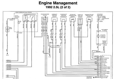 bmw e36 starter wiring diagram bmw free engine image for