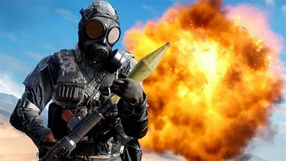 Battlefield Gas Mask Wallpapers Games Pc Xbox
