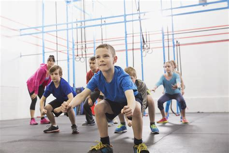 enroll  kid  crossfit wellness  news