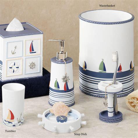 nautical bathroom accessories part  home regatta