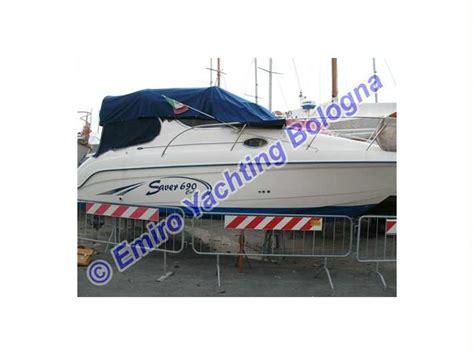 saver 690 cabin usata saver 690 cabin in veneto barche a motore usate 00515