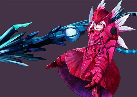 Wallpaper Abyss Anime - shalltear bloodfallen wallpaper and background image