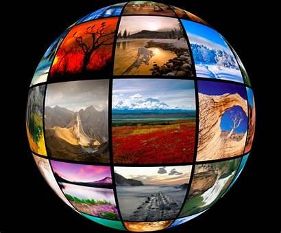 3d Spherical Plugin Wordpress Javascript Screenshots Elementary