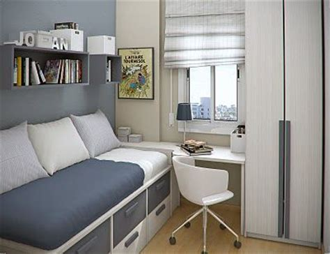 deco chambre petit espace amenager une chambre chambre in