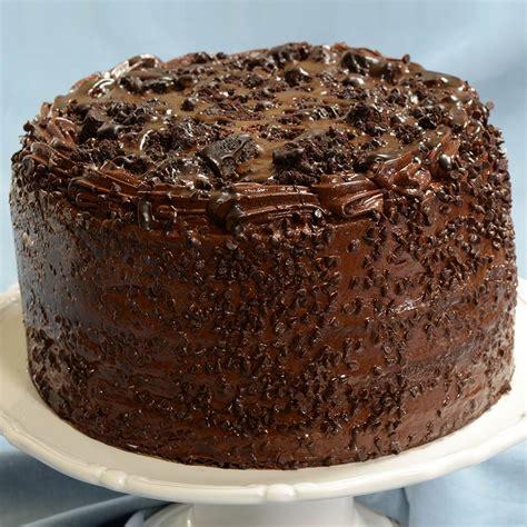 ultimate chocolate cake buy cakes
