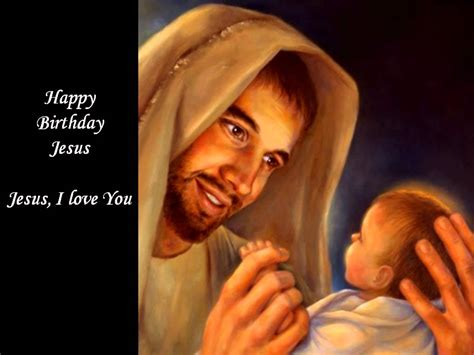A Beautiful And Touching Christmas Song (happy Birthday Jesus