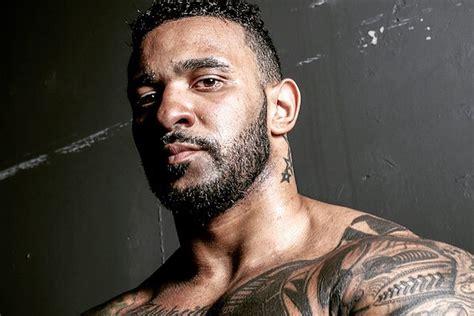 blackzilians top heavyweight prospect  signed