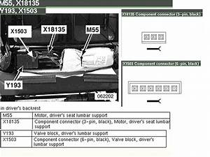 Bmw E46 Electric Seat Wiring Diagram