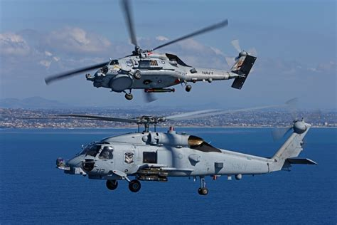 MH-60R Seahawk | Military Edge