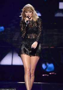 Taylor Swift 39felt Like Personal Life Was Out Of Control