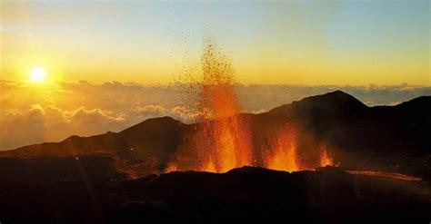 chambres d hotes ile de volcan île de la réunion tourisme
