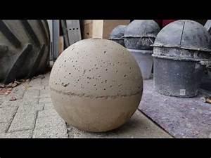 Beton Vase Selber Machen : diy stylische deko kerzenleuchter aus beton einfach se doovi ~ Markanthonyermac.com Haus und Dekorationen