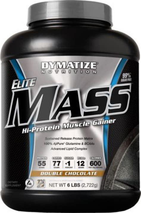 best protein mass gainer dymatize elite mass gainer at bodybuilding best