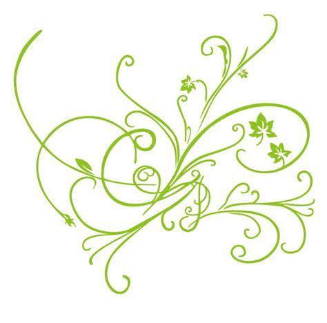 simple floral ornament vector images simple flower