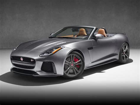 jaguar  type reviews specs  prices carscom