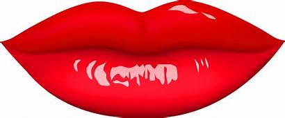 Clipart Lips Lip Transparent Pretty Clip Pinclipart